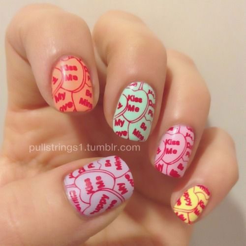 12-Valentines-Candy-Heart-Nail-Art-Designs-Ideas-Trends-Stickers-2015-2