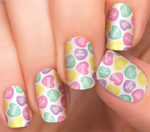 12-Valentines-Candy-Heart-Nail-Art-Designs-Ideas-Trends-Stickers-2015-3