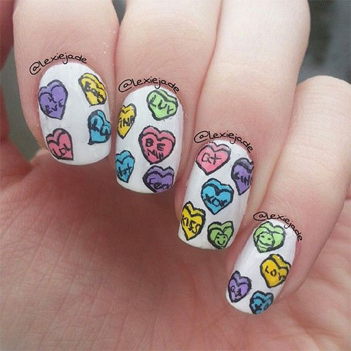 12-Valentines-Candy-Heart-Nail-Art-Designs-Ideas-Trends-Stickers-2015-4