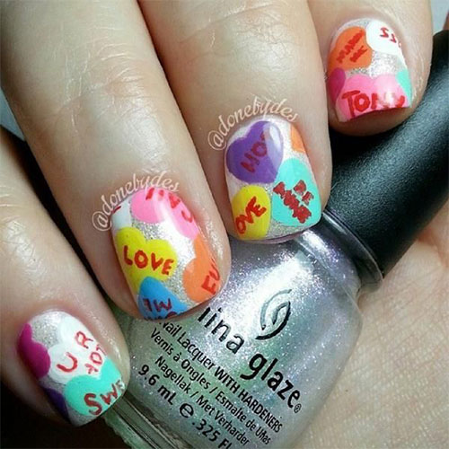 12-Valentines-Candy-Heart-Nail-Art-Designs-Ideas-Trends-Stickers-2015-7