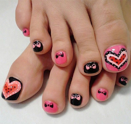 12-Valentines-Day-Toe-Nail-Art-Designs-Ideas-Trends-Stickers-2015-2