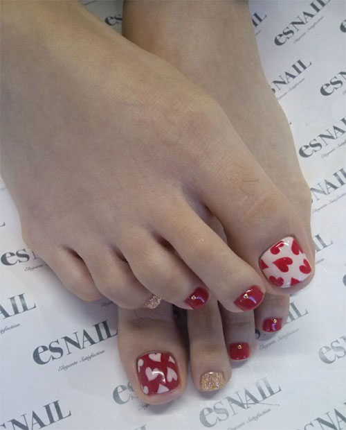 12-Valentines-Day-Toe-Nail-Art-Designs-Ideas-Trends-Stickers-2015-3