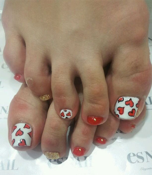 12-Valentines-Day-Toe-Nail-Art-Designs-Ideas-Trends-Stickers-2015-6