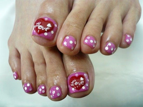 12-Valentines-Day-Toe-Nail-Art-Designs-Ideas-Trends-Stickers-2015-9