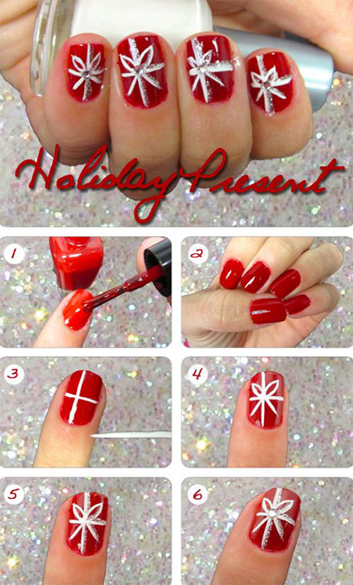 15-Best-Step-By-Step-Winter-Nail-Art-Tutorials-For-Beginners-Learners-2015-10