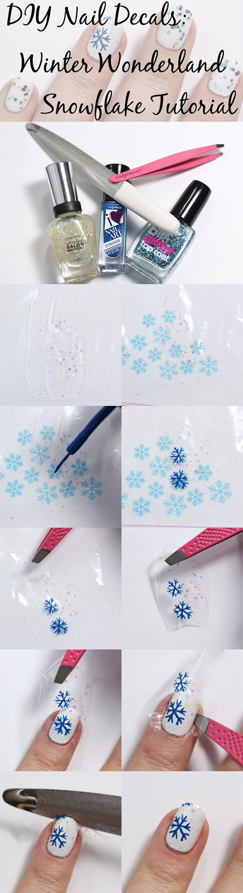 15-Best-Step-By-Step-Winter-Nail-Art-Tutorials-For-Beginners-Learners-2015-13