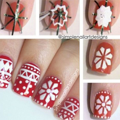 15-Best-Step-By-Step-Winter-Nail-Art-Tutorials-For-Beginners-Learners-2015-2