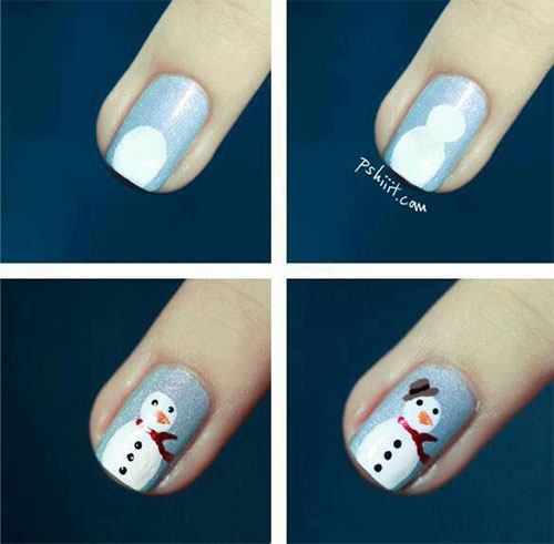 15-Best-Step-By-Step-Winter-Nail-Art-Tutorials-For-Beginners-Learners-2015-8