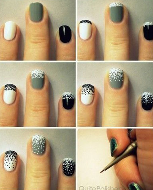 15-Best-Step-By-Step-Winter-Nail-Art-Tutorials-For-Beginners-Learners-2015-9