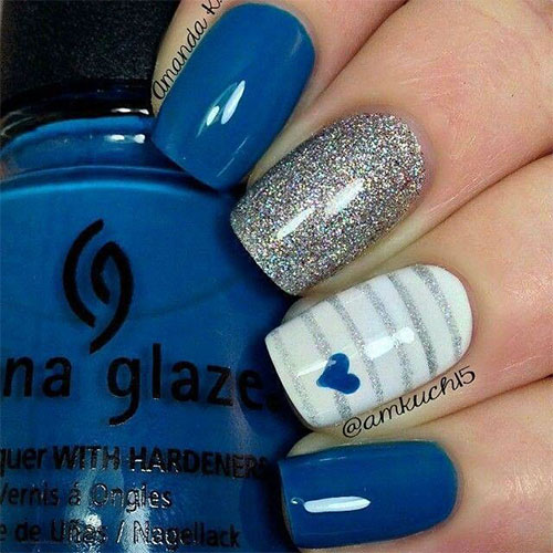 15-Easy-Cute-Valentines-Day-Nail-Art-Designs-Ideas-Trends-Stickers-2015-11