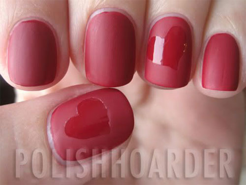 15-Easy-Cute-Valentines-Day-Nail-Art-Designs-Ideas-Trends-Stickers-2015-14