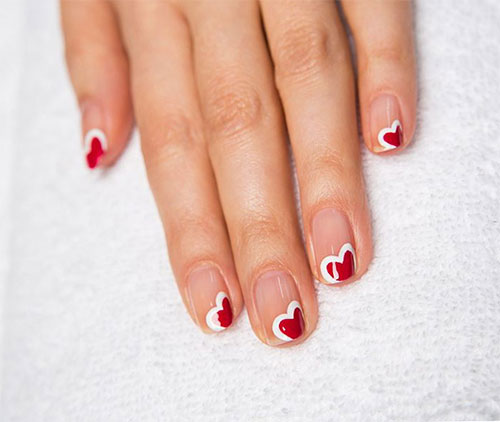 15-Easy-Cute-Valentines-Day-Nail-Art-Designs-Ideas-Trends-Stickers-2015-3