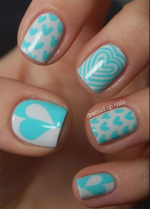 15-Easy-Cute-Valentines-Day-Nail-Art-Designs-Ideas-Trends-Stickers-2015-5