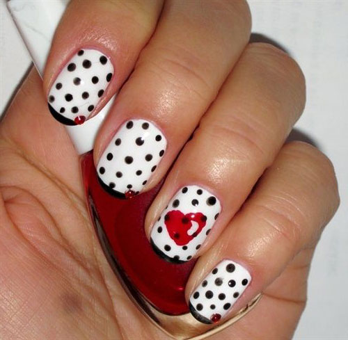 15-Easy-Cute-Valentines-Day-Nail-Art-Designs-Ideas-Trends-Stickers-2015-6
