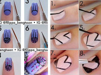 15-Easy-Step-By-Step-Valentines-Day-Nail-Art-Tutorials-For-Beginners-Learners-2015