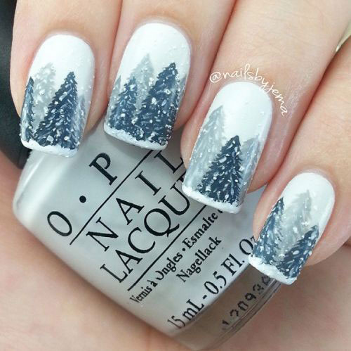 15-Snow-Nail-Art-Designs-Ideas-Trends-Stickers-2015-6