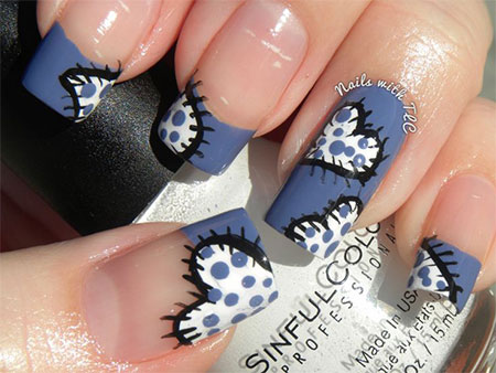 20-Best-Valentines-Day-Acrylic-Nail-Art-Designs-Ideas-Trends-Stickers-2015-11