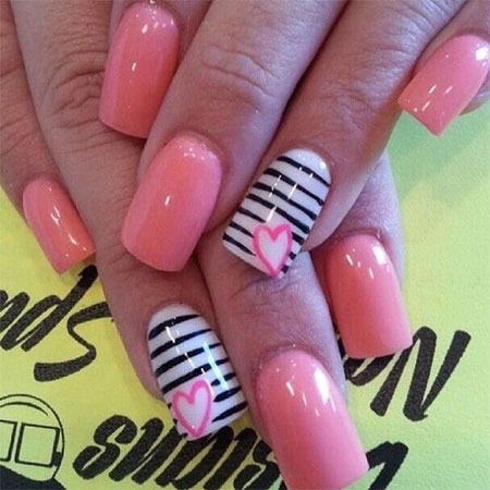20-Best-Valentines-Day-Acrylic-Nail-Art-Designs-Ideas-Trends-Stickers-2015-20