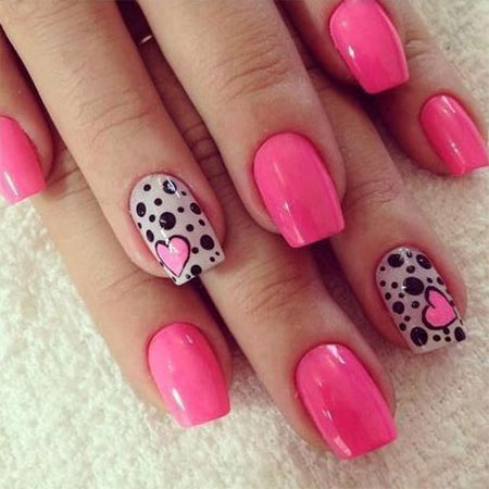 20-Best-Valentines-Day-Acrylic-Nail-Art-Designs-Ideas-Trends-Stickers-2015-5