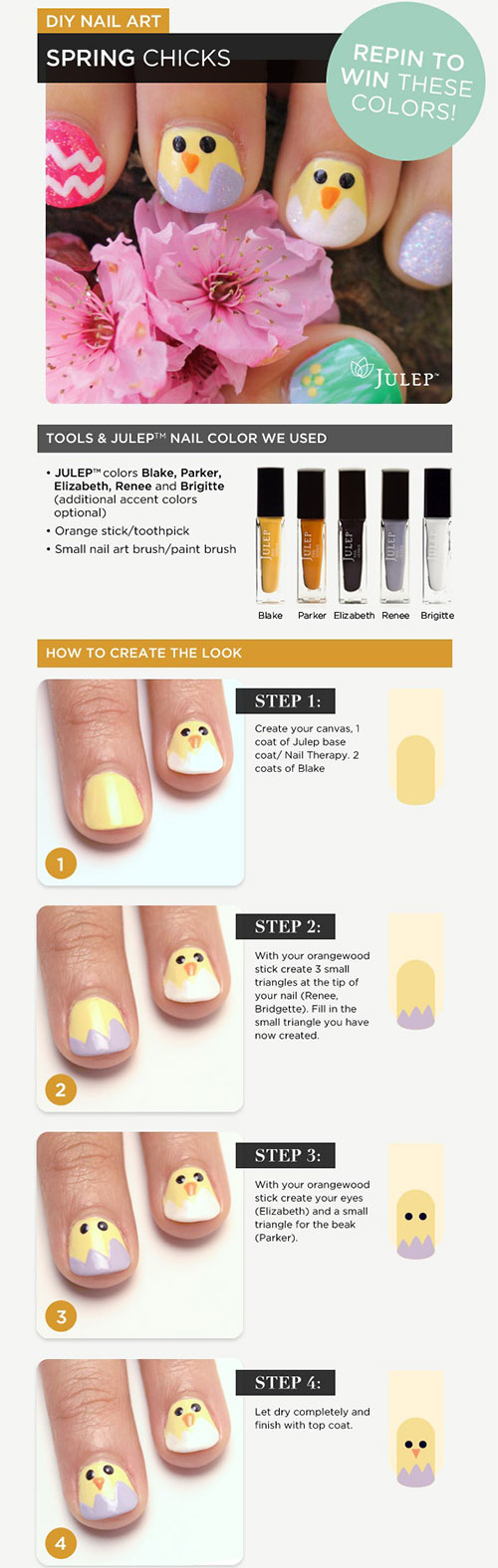 10-Step-By-Step-Easter-Nail-Art-Tutorials-For-Beginners-Learners-2015-8