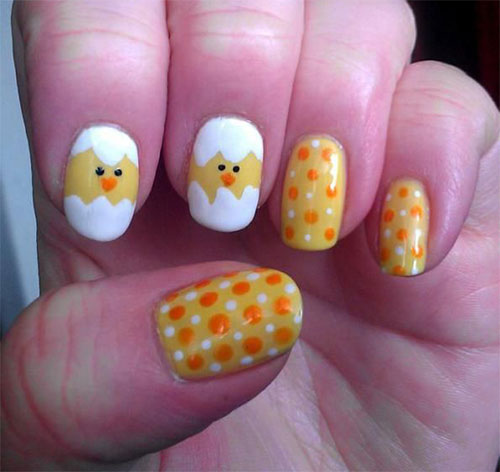 12-Easter-Chick-Nail-Art-Designs-Ideas-Trends-Stickers-2015-10
