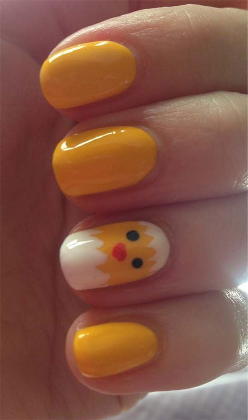 12-Easter-Chick-Nail-Art-Designs-Ideas-Trends-Stickers-2015-14