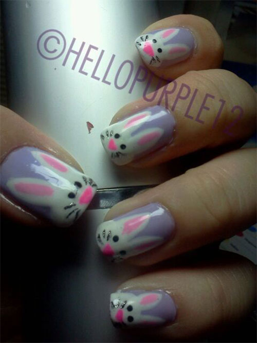 20-Easter-Bunny-Nail-Art-Designs-Ideas-Trends-Stickers-2015-15