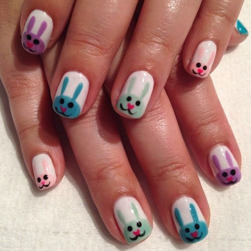 20-Easter-Bunny-Nail-Art-Designs-Ideas-Trends-Stickers-2015-2