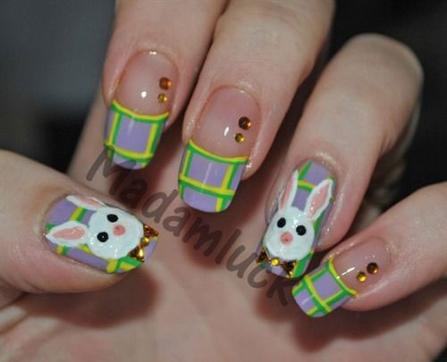 20-Easter-Bunny-Nail-Art-Designs-Ideas-Trends-Stickers-2015-6