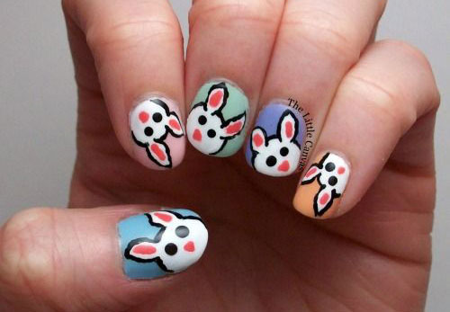 20-Easter-Bunny-Nail-Art-Designs-Ideas-Trends-Stickers-2015-7