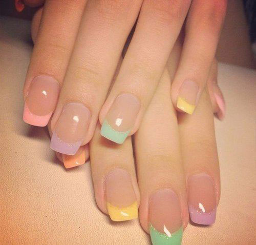 Cute-Easter-Gel-Nail-Art-Designs-Ideas-Trends-Stickers-2015-2