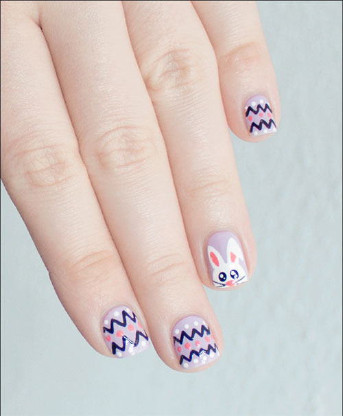 Cute-Easter-Gel-Nail-Art-Designs-Ideas-Trends-Stickers-2015-3