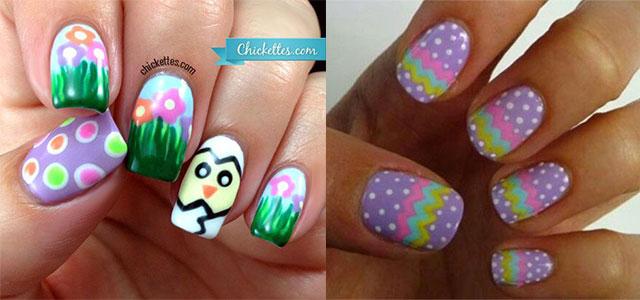 Cute-Easter-Gel-Nail-Art-Designs-Ideas-Trends-Stickers-2015