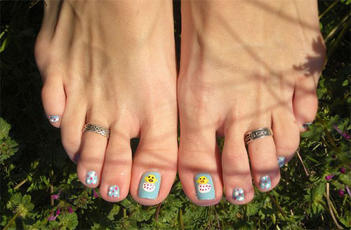 Easter-Toe-Nail-Art-Designs-Ideas-Trends-Stickers-2015-2