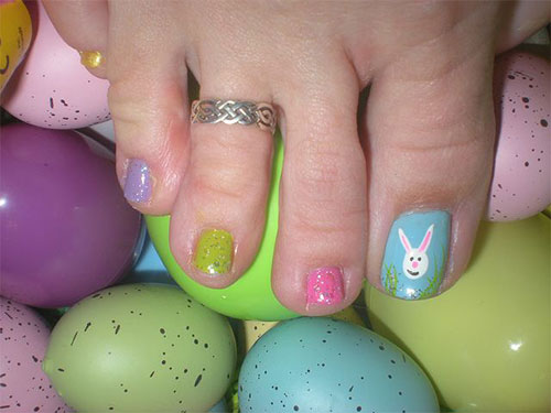 Easter-Toe-Nail-Art-Designs-Ideas-Trends-Stickers-2015-7