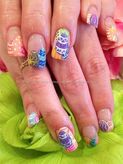 Inspiring-Easter-Acrylic-Nail-Art-Designs-Ideas-Trends-Stickers-2015-1