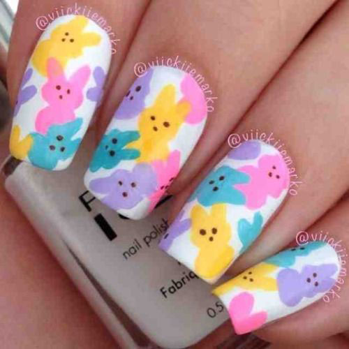 Inspiring-Easter-Acrylic-Nail-Art-Designs-Ideas-Trends-Stickers-2015-3