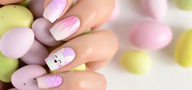 Inspiring-Easter-Acrylic-Nail-Art-Designs-Ideas-Trends-Stickers-2015