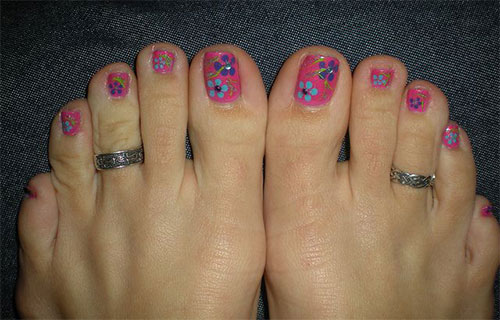 10-Spring-Toe-Nail-Art-Designs-Ideas-Trends-Stickers-2015-5