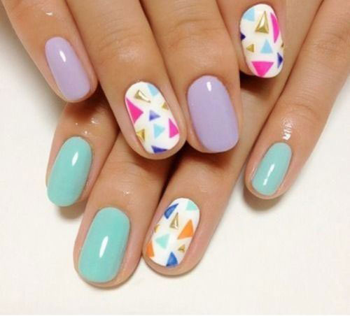 15-Easy-Spring-Nail-Art-Designs-Ideas-Trends-Stickers-2015-1