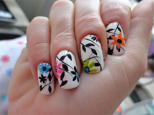 15-Spring-Flower-Nail-Art-Designs-Ideas-Trends-Stickers-2015-14