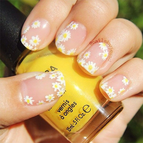 15 spring flower nail art designs ideas trends stickers 2015 15 spring flower nail art designs ideas trends mightylinksfo