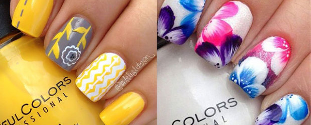 15-Spring-Flower-Nail-Art-Designs-Ideas-Trends-Stickers-2015
