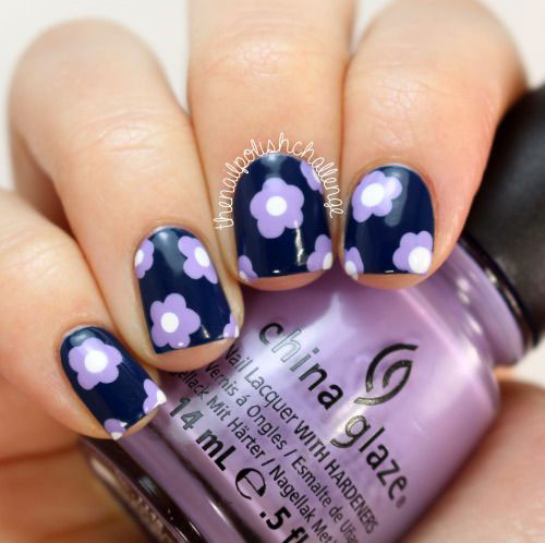 18 Best Spring Nail Art Designs Ideas Trends Stickers 2015 14 18 Best Spring Nail Art Designs, Ideas, Trends & Stickers 2015