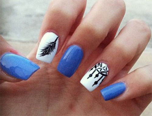 12-Amazing-Summer-Blue-Nail-Art-Designs-Ideas-Trends-Stickers-2015-10