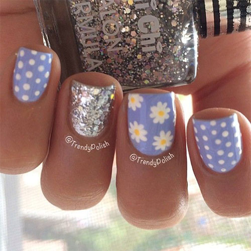 12-Amazing-Summer-Blue-Nail-Art-Designs-Ideas-Trends-Stickers-2015-3