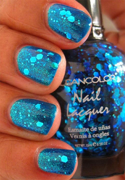 12-Amazing-Summer-Blue-Nail-Art-Designs-Ideas-Trends-Stickers-2015-6