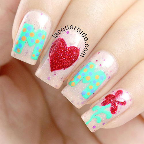 15-Best-Happy-Mothers-Day-Nail-Art-Designs-Ideas-Trends-Stickers-2015-11