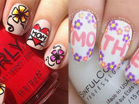15-Best-Happy-Mothers-Day-Nail-Art-Designs-Ideas-Trends-Stickers-2015