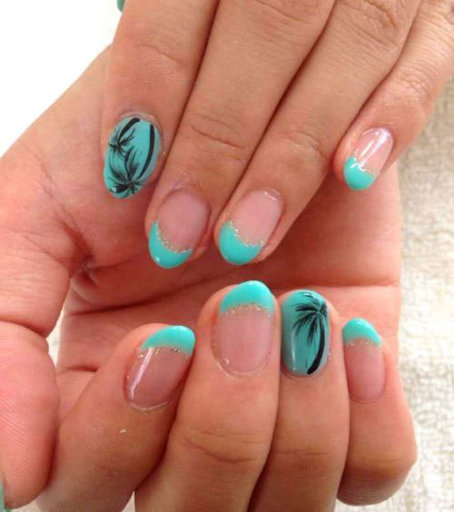 15-Fun-Bright-Summer-Gel-Nail-Art-Designs-Ideas-Trends-Stickers-2015-16